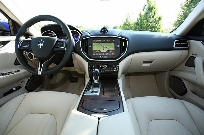 Ghibli Interior - Maserati Ghibli Forum Maserati Quattroporte 2013 Interior